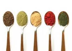 لیست افزودنیهای غذایی